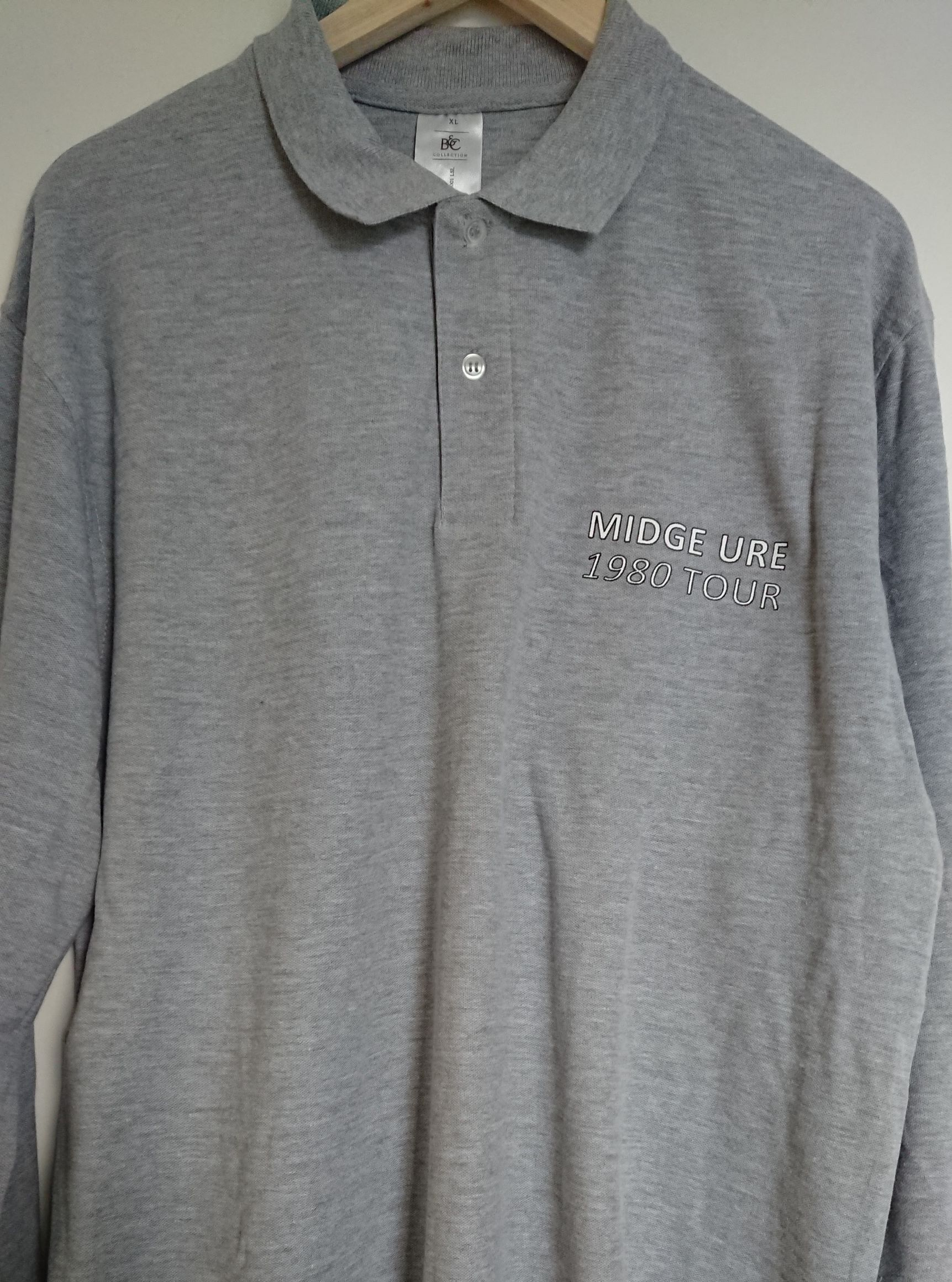 1980 Polo Shirt NOW REDUCED!!