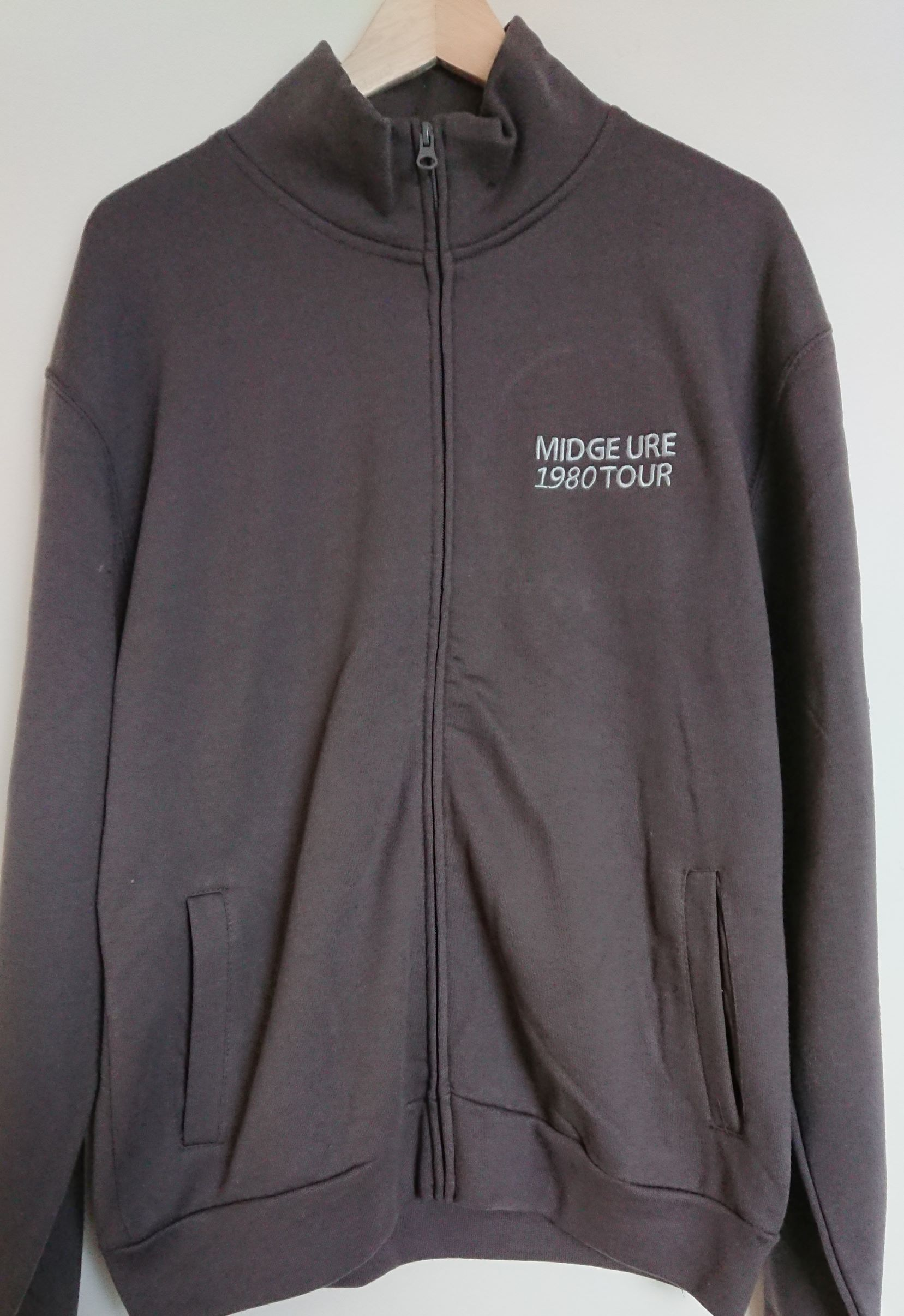 1980 Tour Jacket NOW REDUCED!