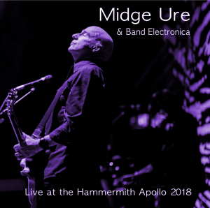 Live at the Hammersmith Apollo 2018