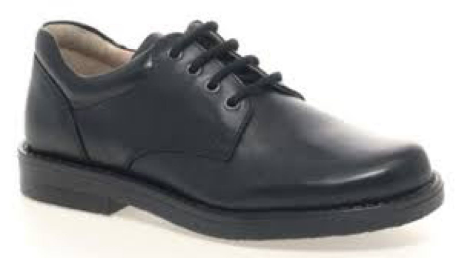 Petasil Marcus 5769 Black Leather