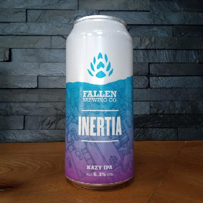 Fallen Inertia 440ml