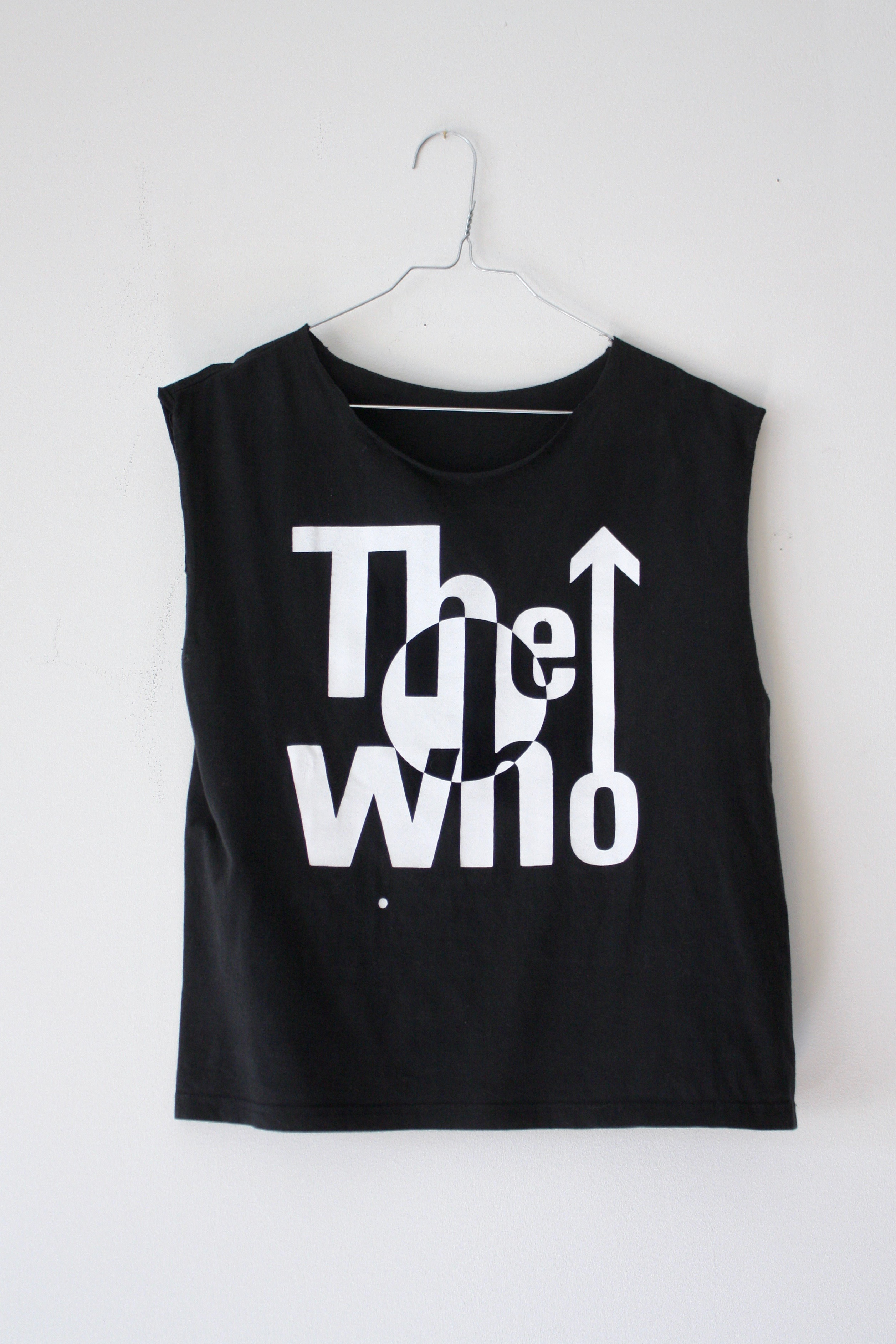 Band T-shirt The Who, stl M