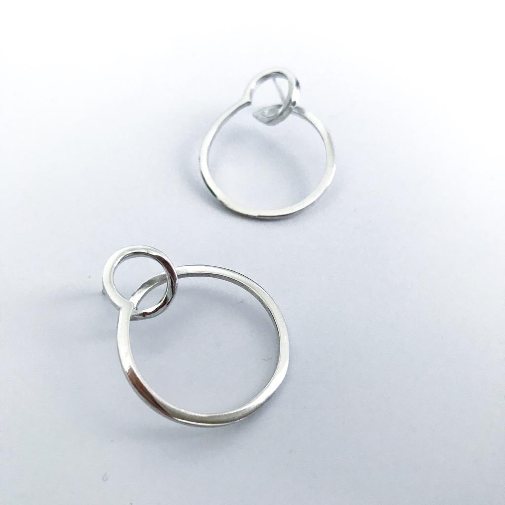 Orbit korvakorut | earrings
