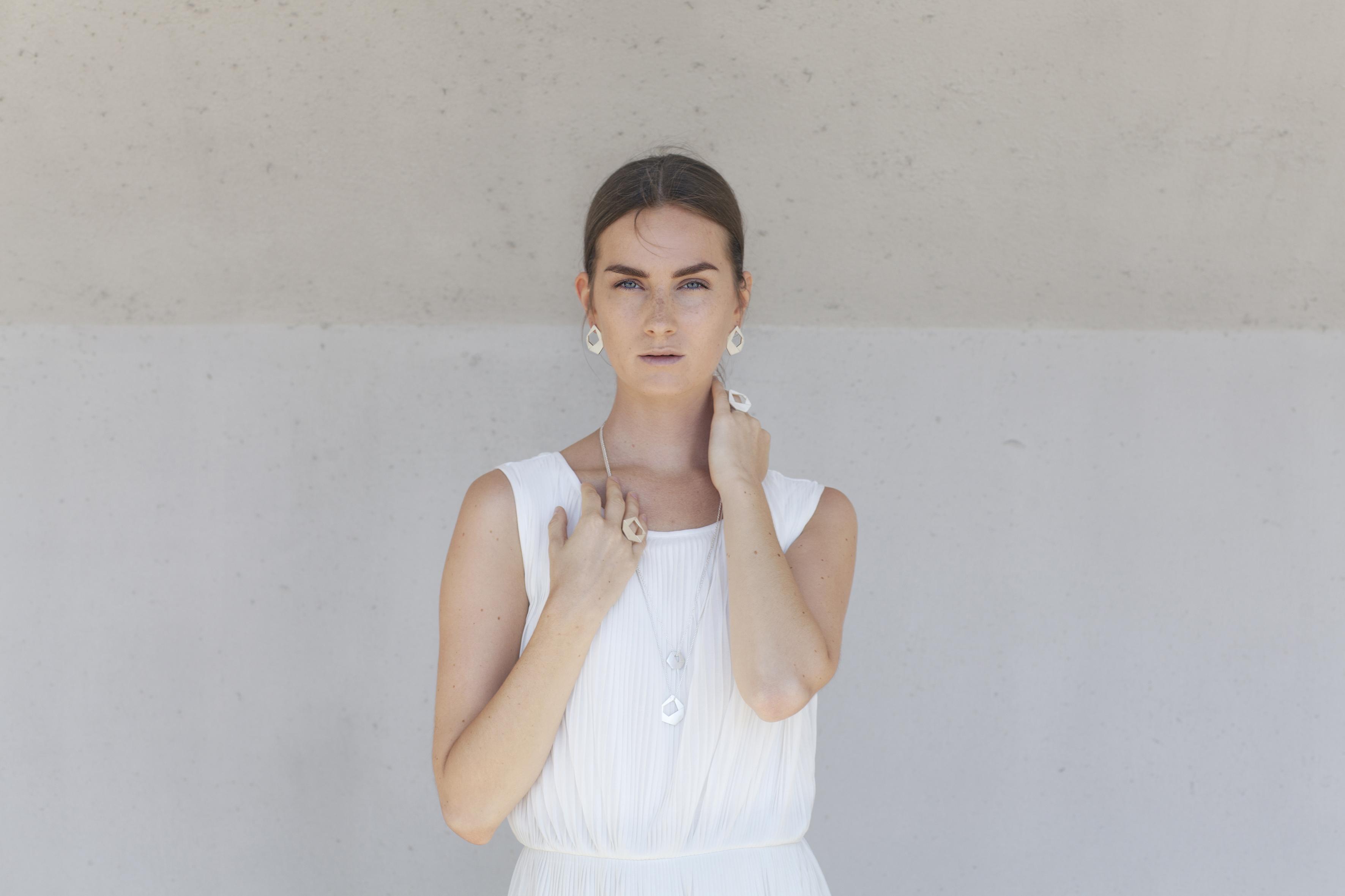 Taite kaulakoru | Taite necklace
