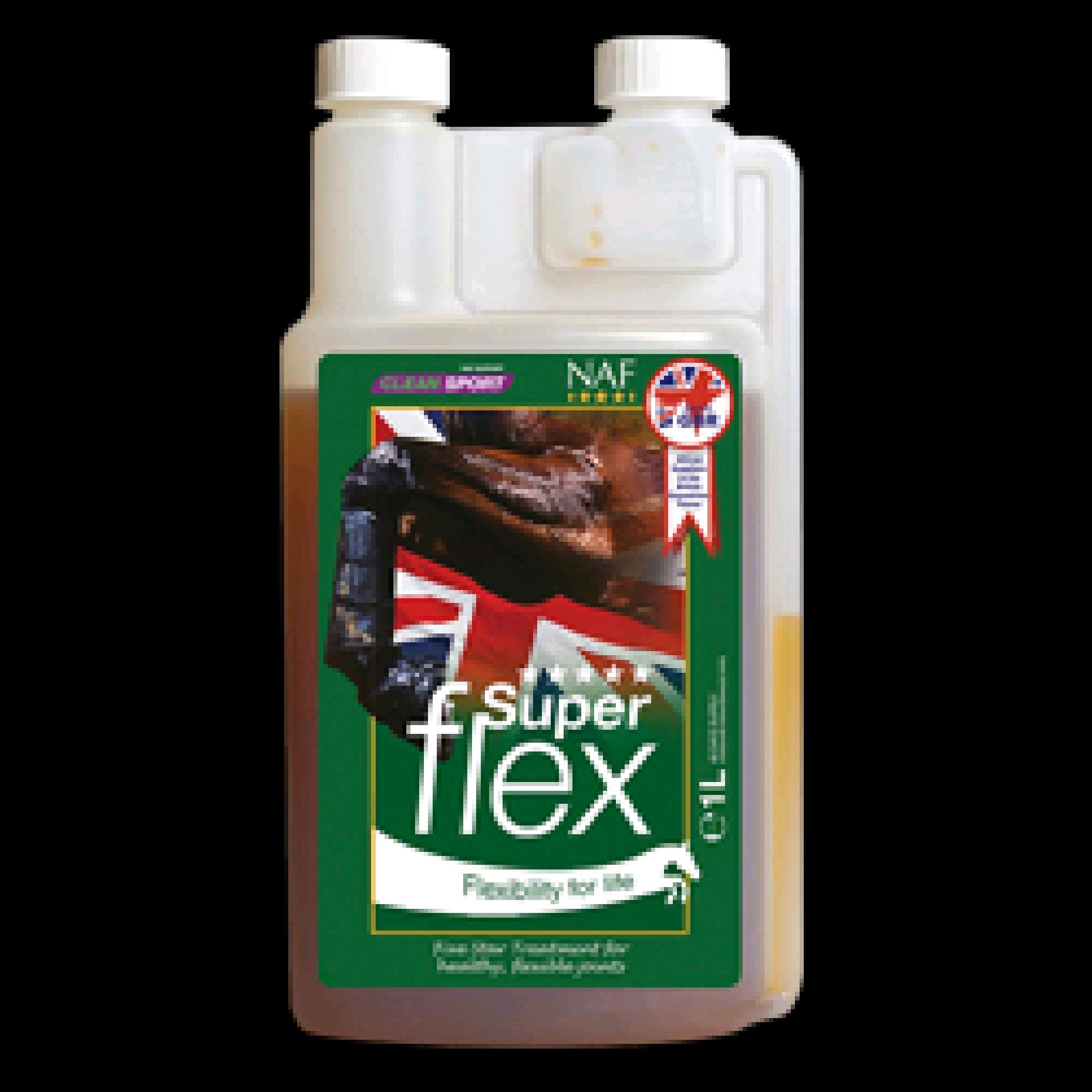 NAF Super Flex Liquid
