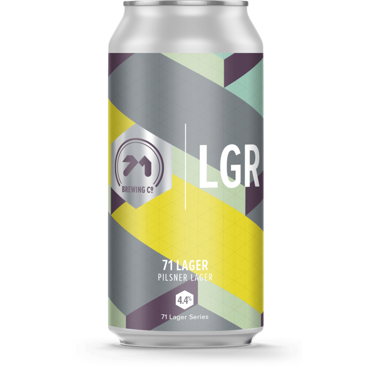 71 Brewing: Lager
