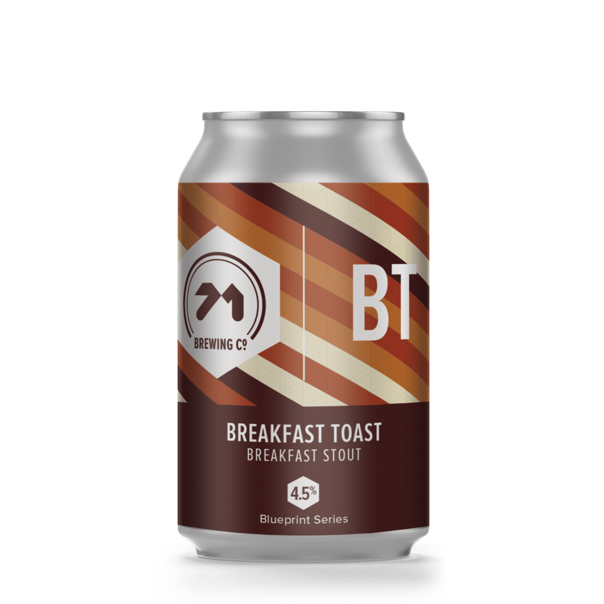 71 Brewing: Breakfast Toast