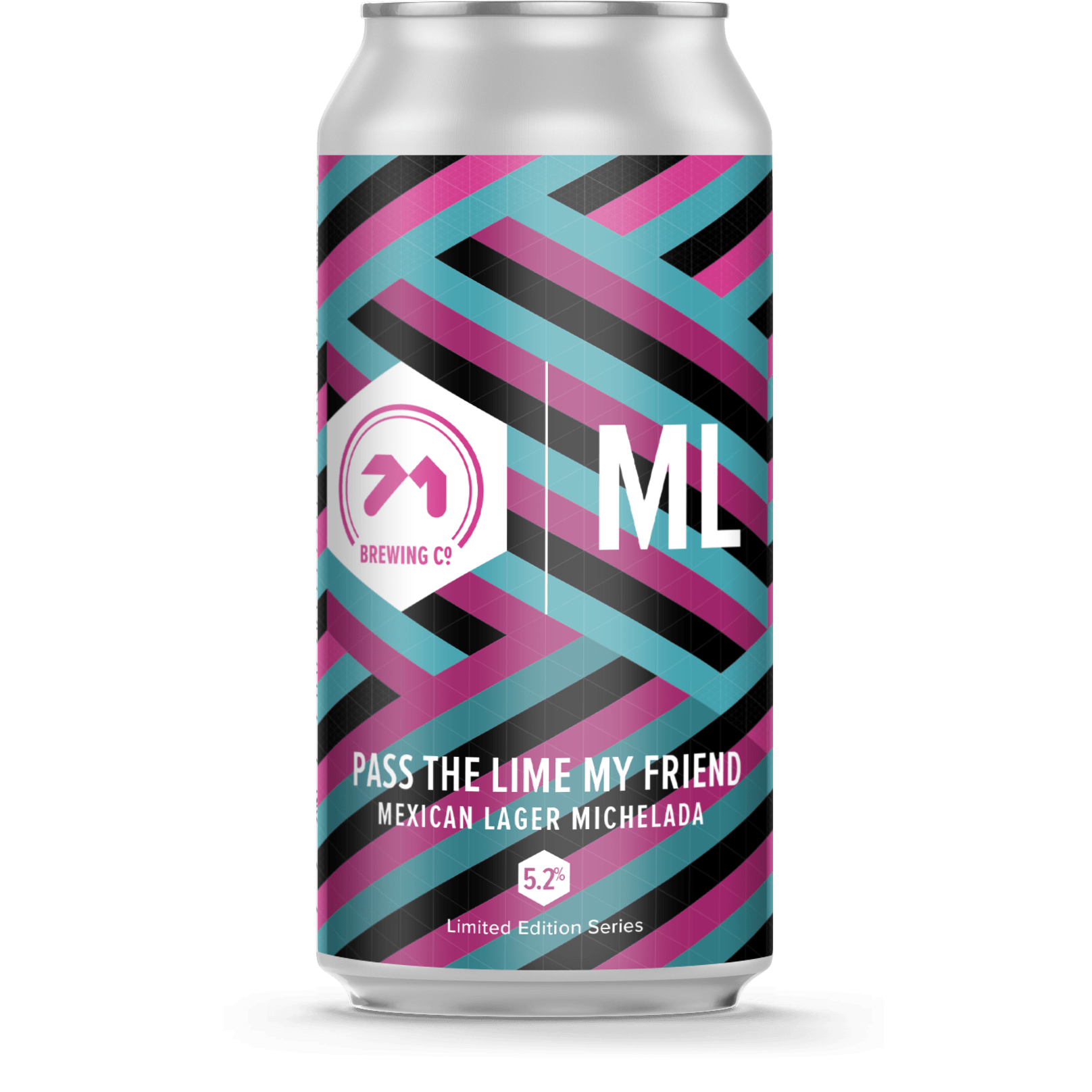 71 Brewing: Pass The Lime My Friend