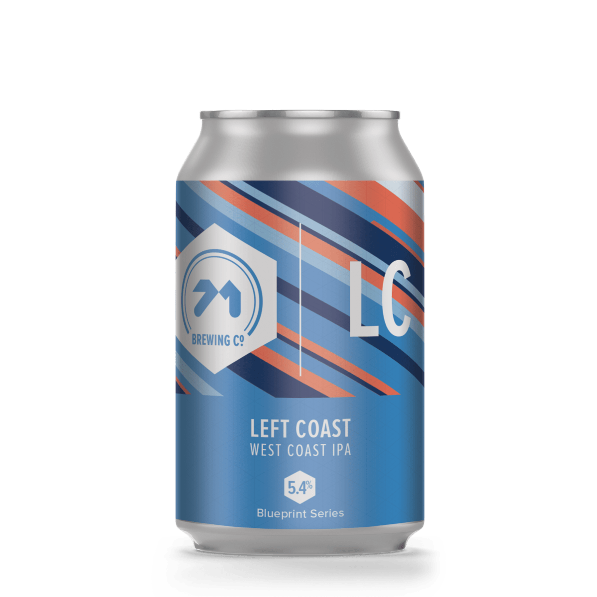 71 Brewing: Left Coast