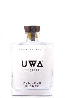 UWA Tequila: Blanco