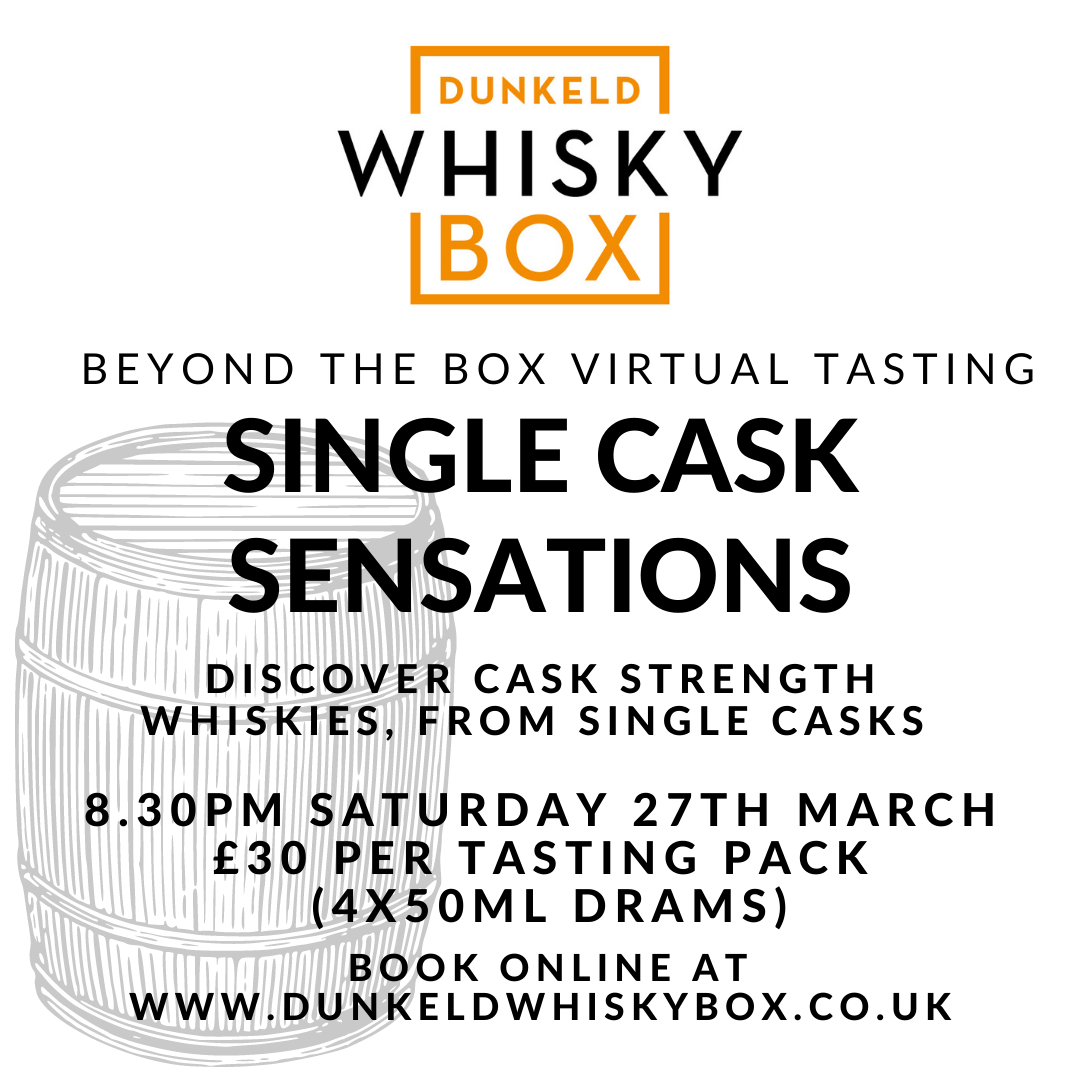 Beyond the Box: Single Cask Sensations