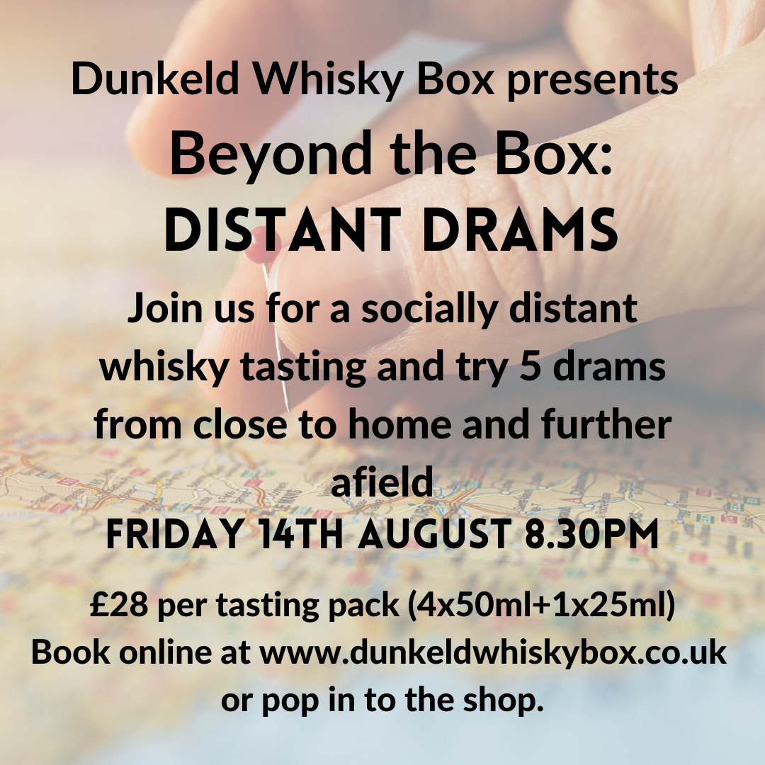 Beyond the Box: Distant Drams