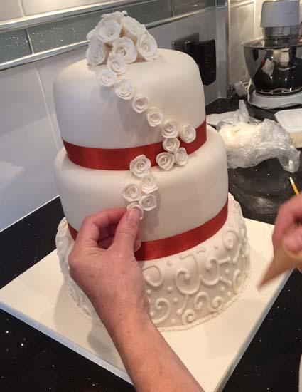 Bridget's Cakes