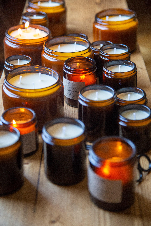 Hygge candle 180ml