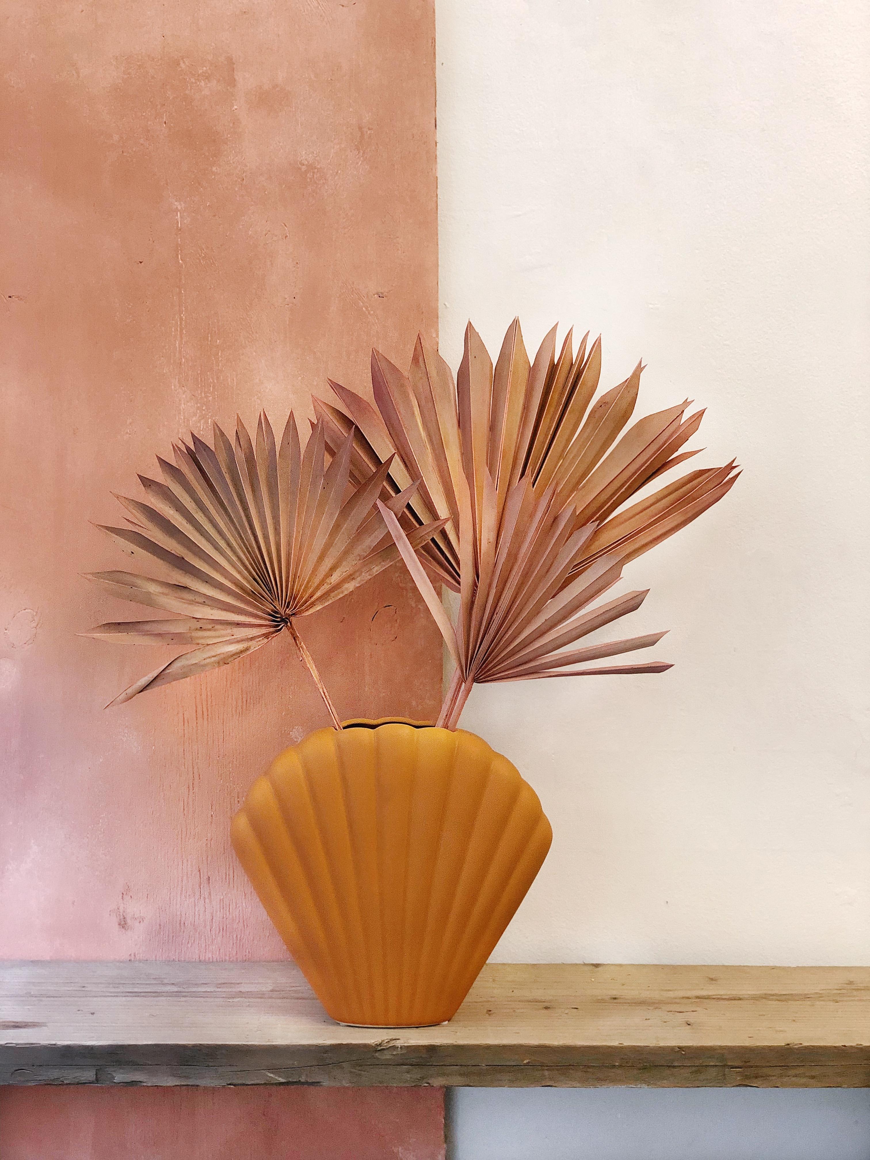 Sun palm - pink