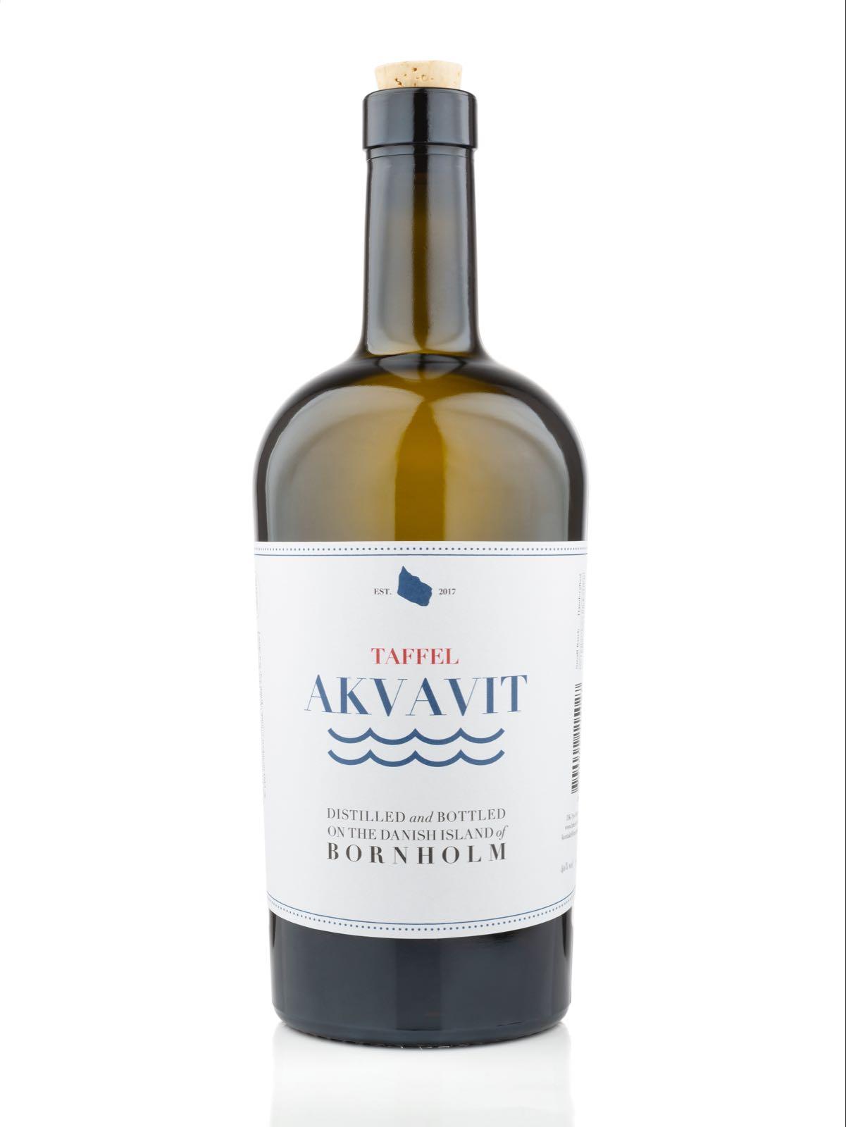 Taffel Akvavit