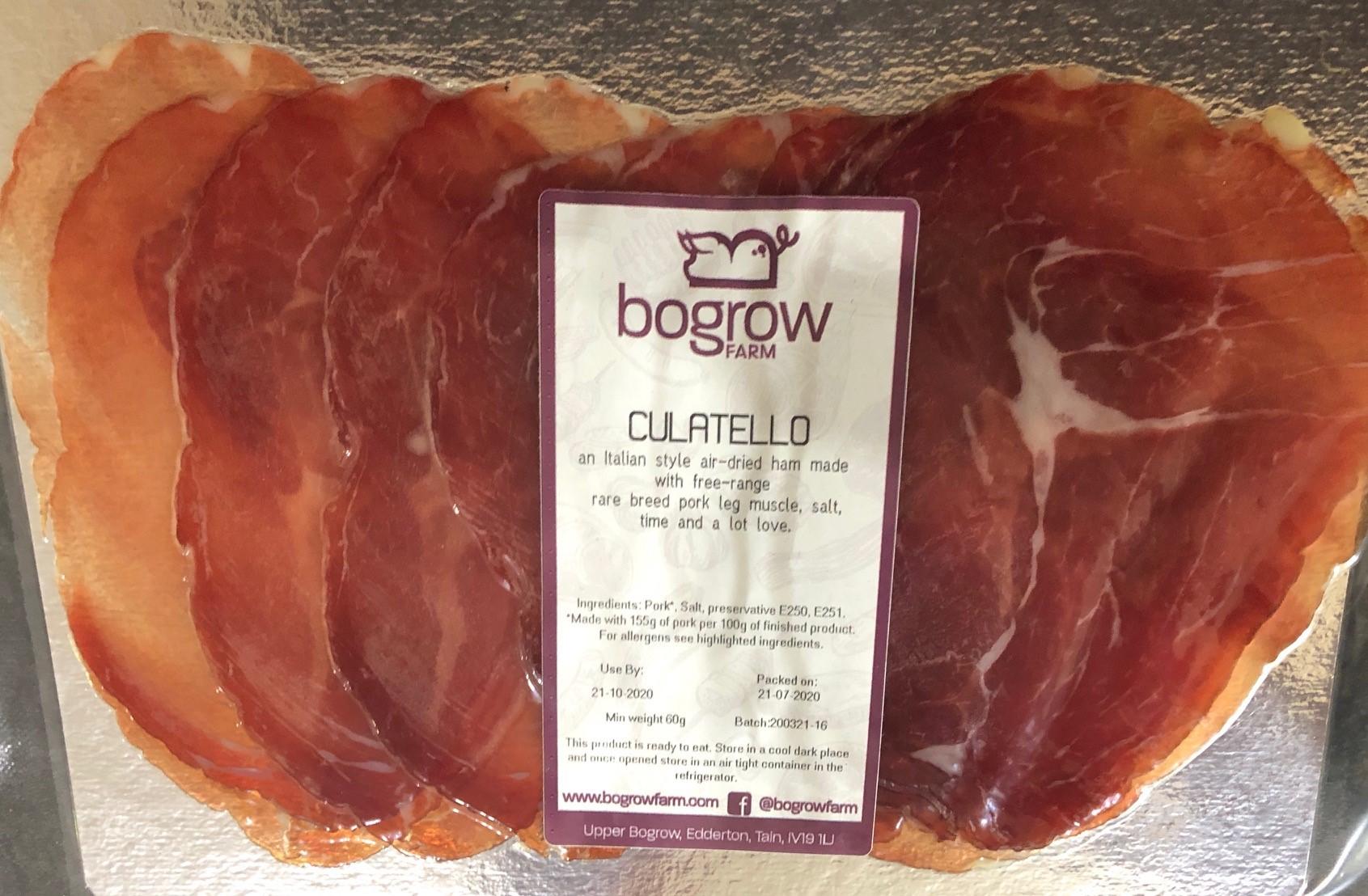 Culatello - Air Dried Ham