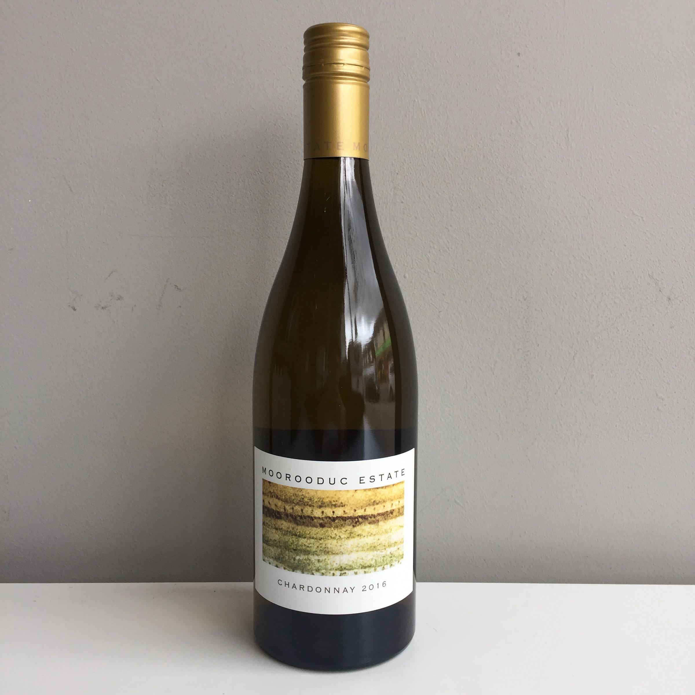 Moorooduc Chardonnay