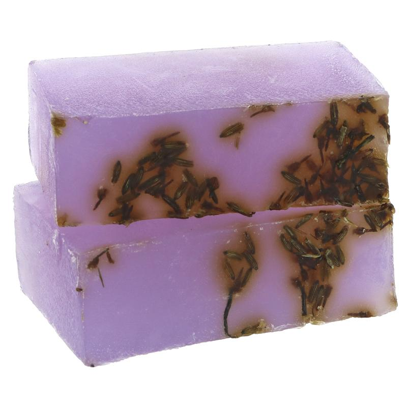 Alter/Native Vegetable Glycerine Soap - Block
