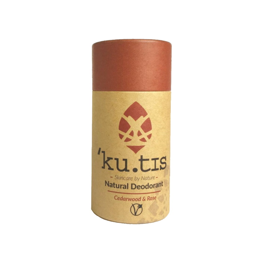 Kutis Deodorant (Various Scents)
