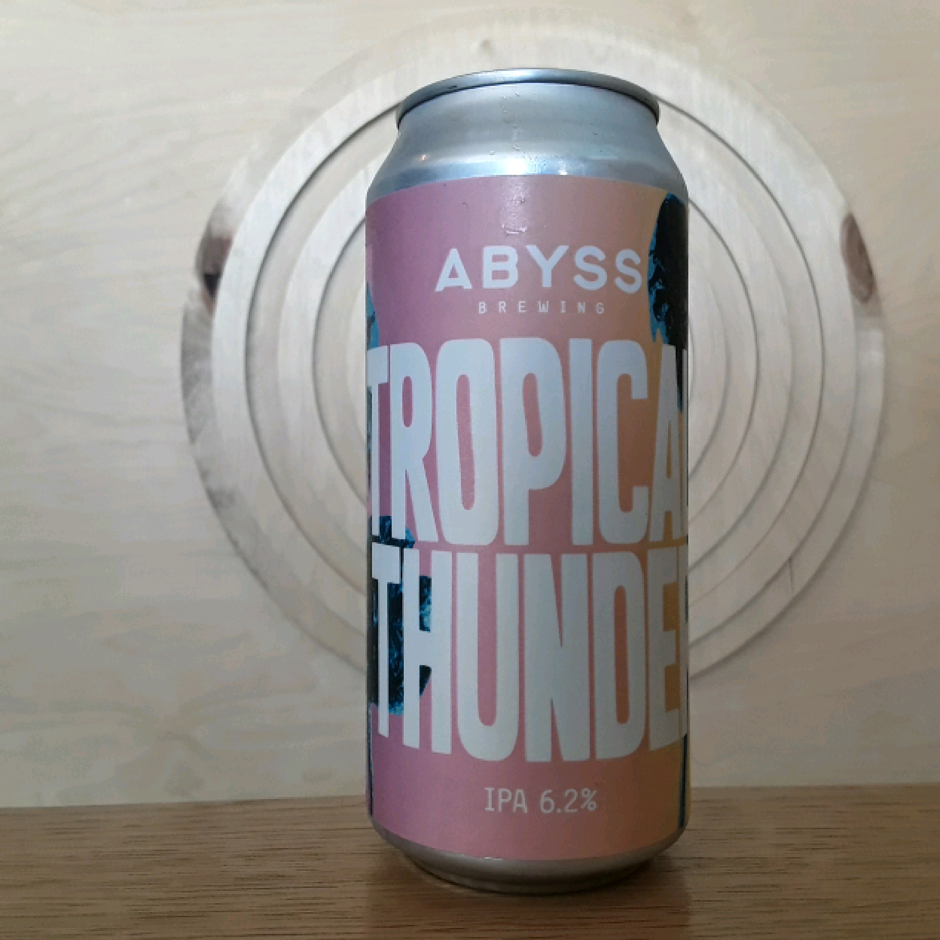 Abyss Brewing | Tropical Thunder | IPA