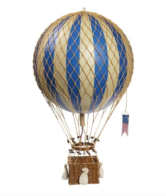Luftballong - Royal aero (stor)