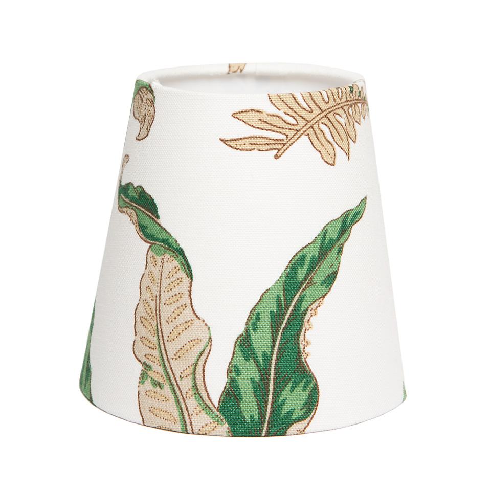 Lampskärm - Ferns