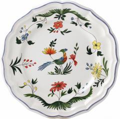 Oiseaux Paradis - mattallrik (4 st)