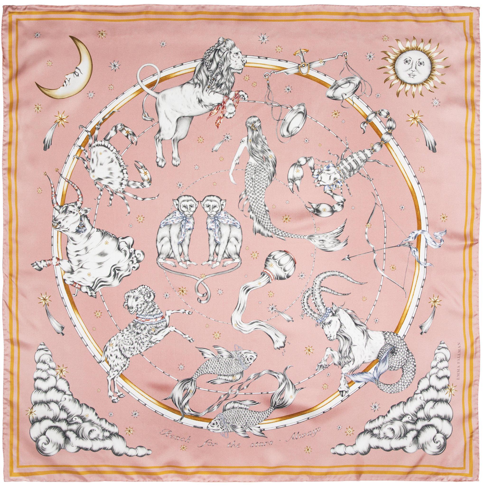 Sidenscarf Astrology