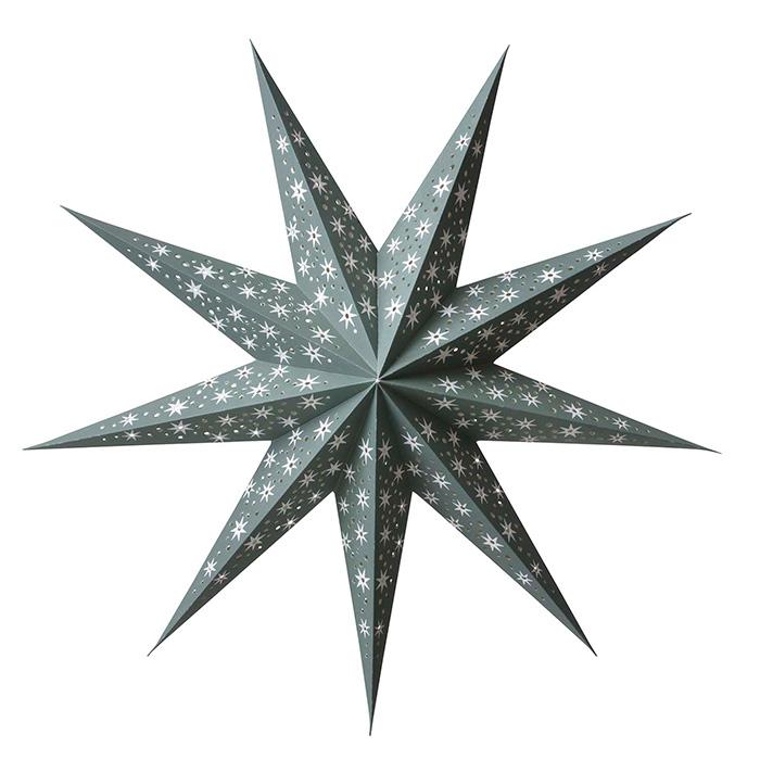 Julstjärna Cassiopeia