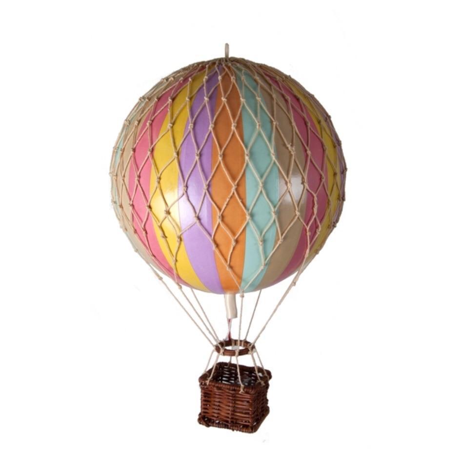 Luftballong - Floating in the skies (liten)