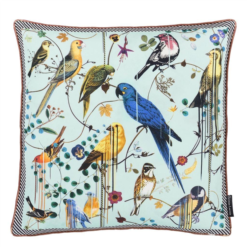 Christian Lacroix - Birds Sinfonia Crepuscule kudde