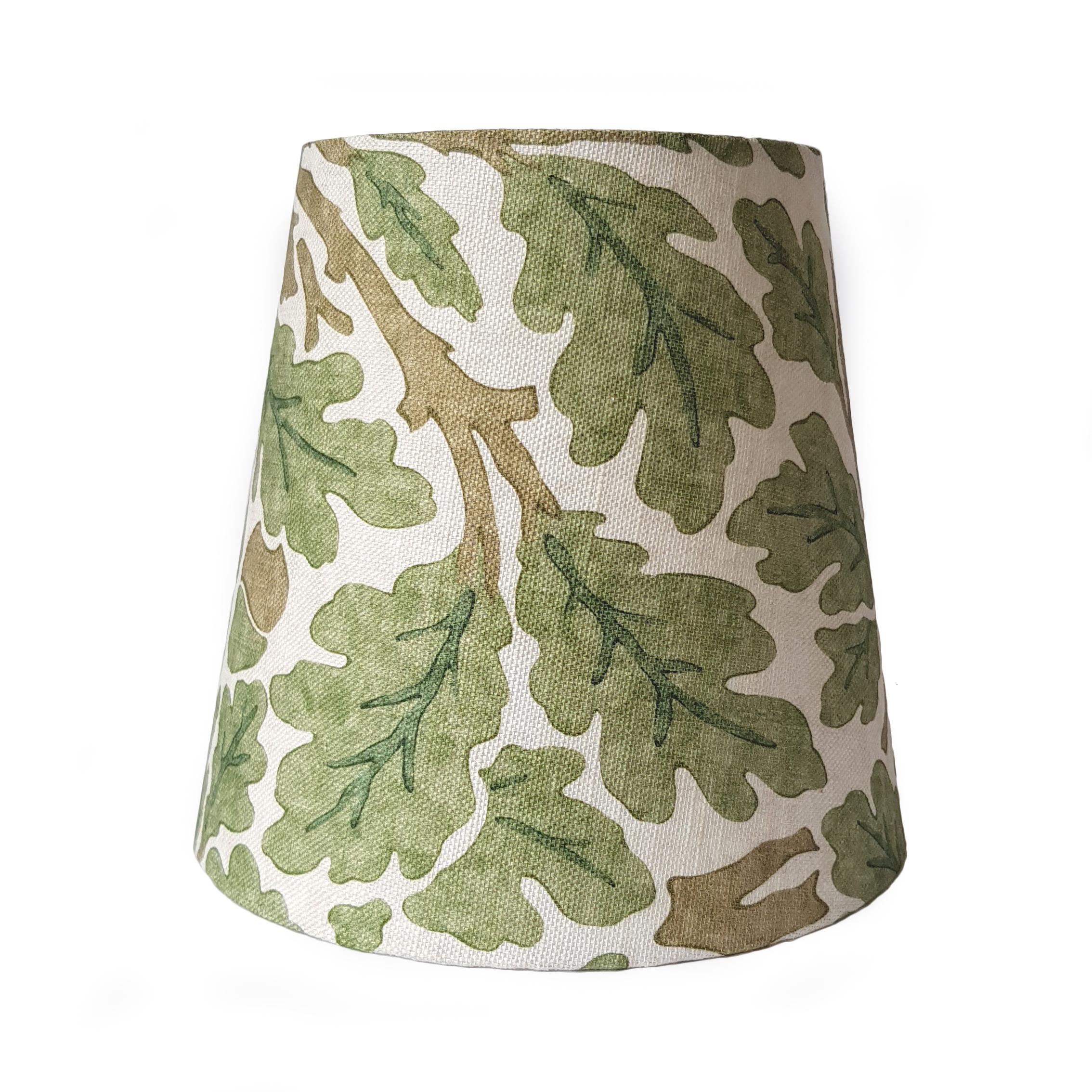 Lampskärm - Morris Oak
