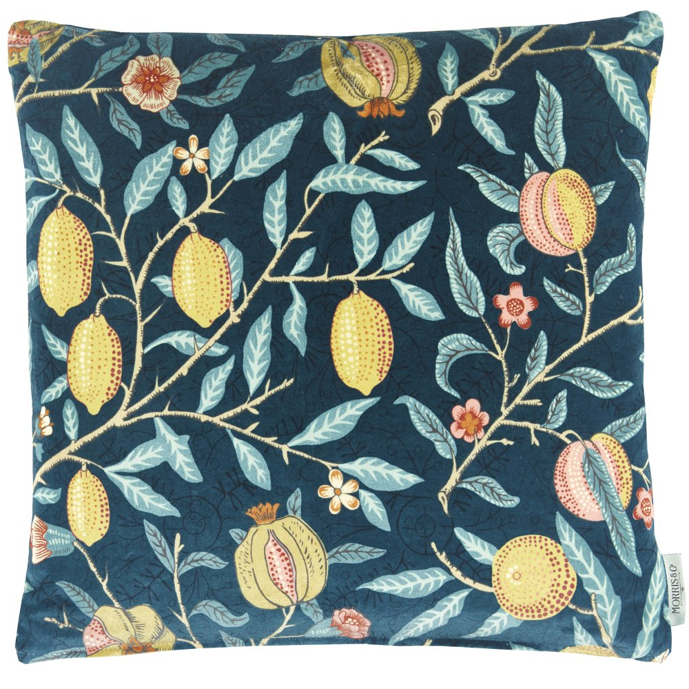 Fruit Velvet, Morris & Co