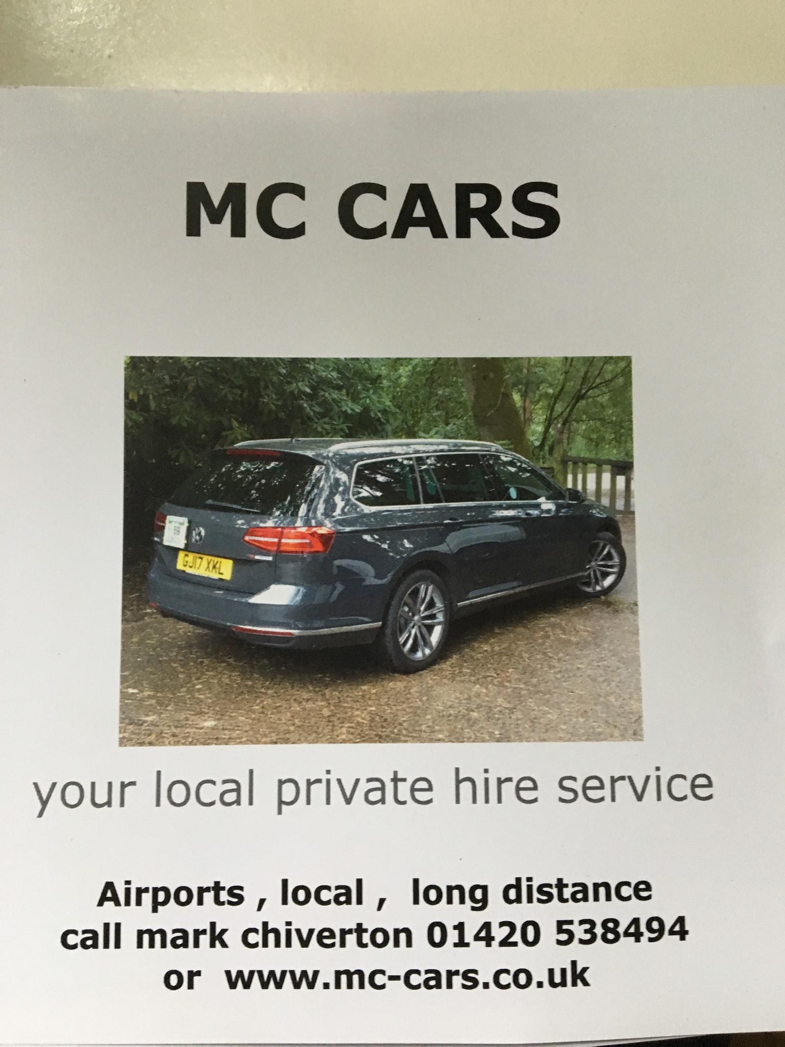 M C CARS