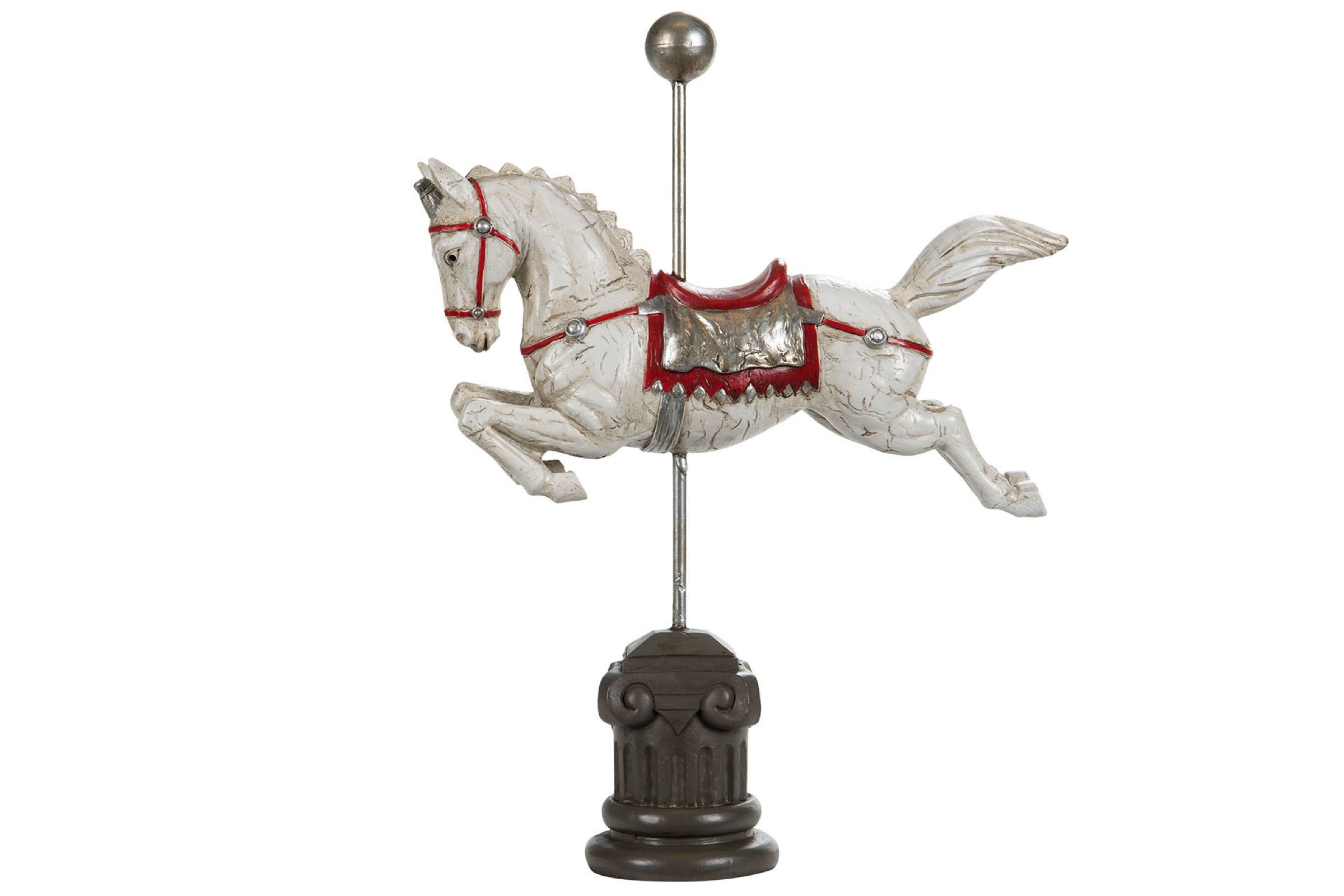 Häst/Stativ 23*29cm