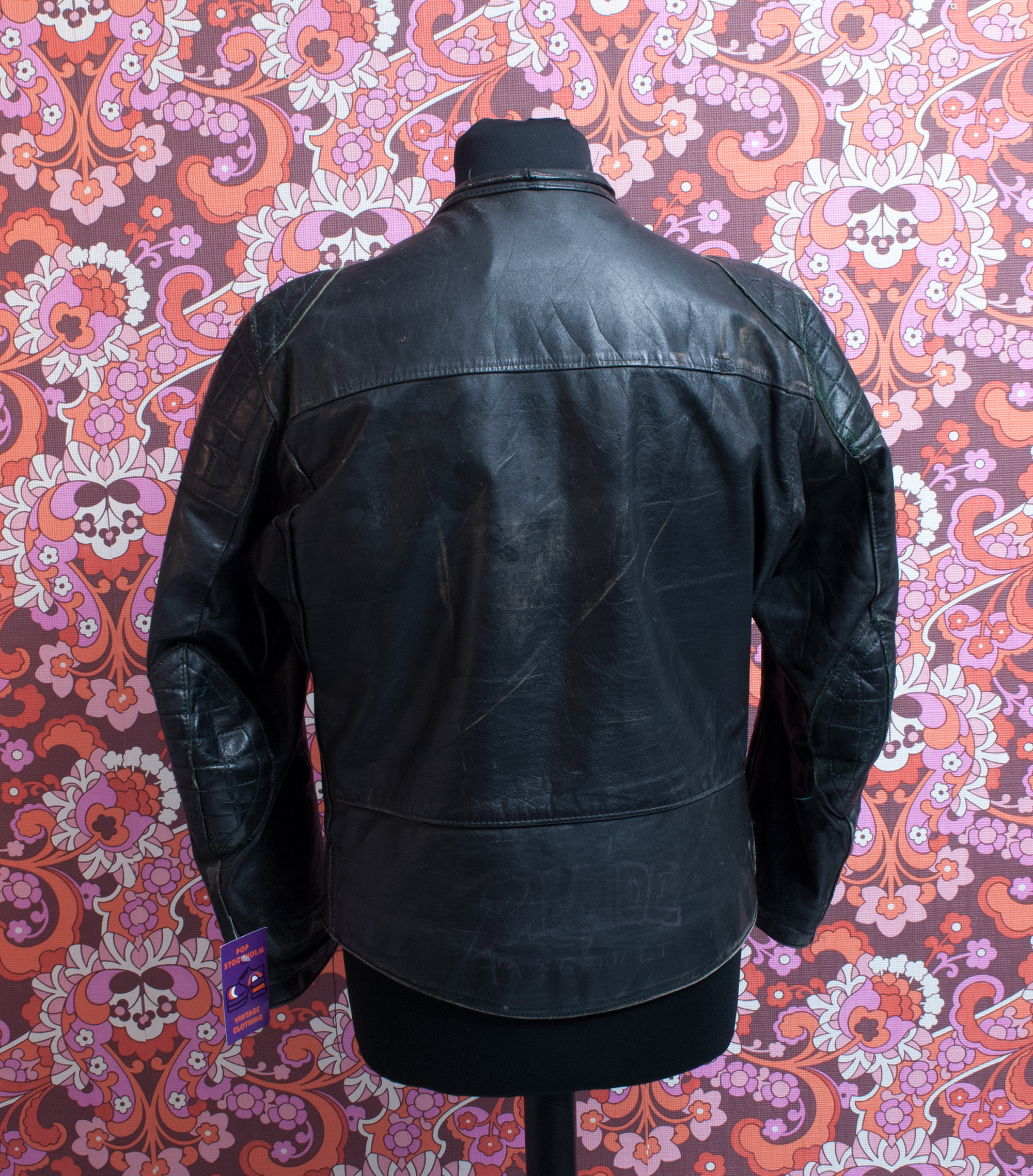 70's Motorcycle Jacket