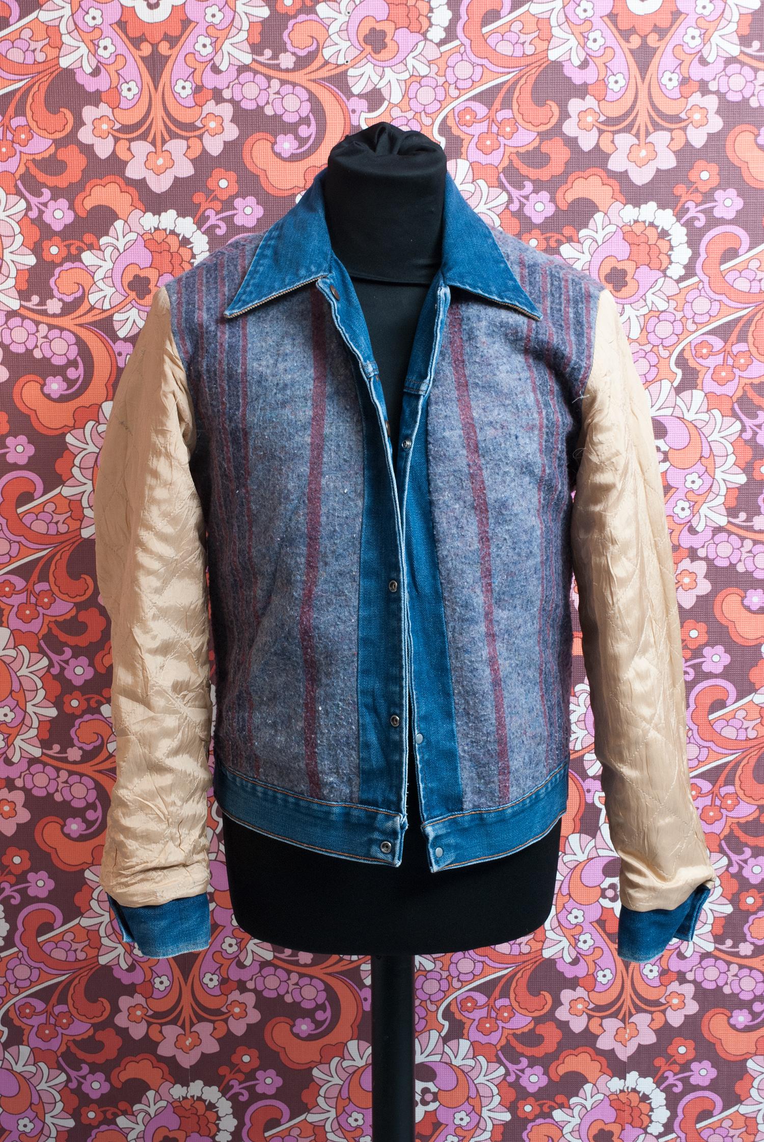 70's Wrangler Trucker Jacket