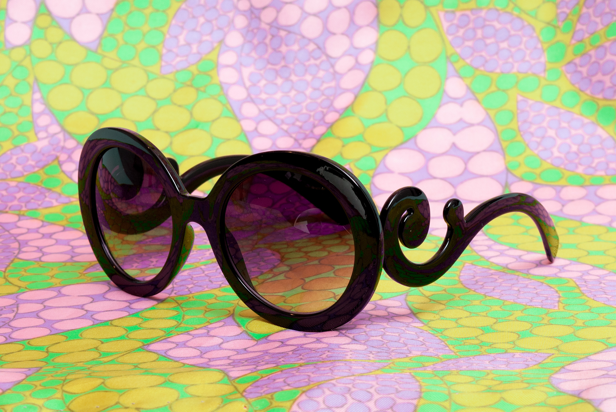 70's Style Shades