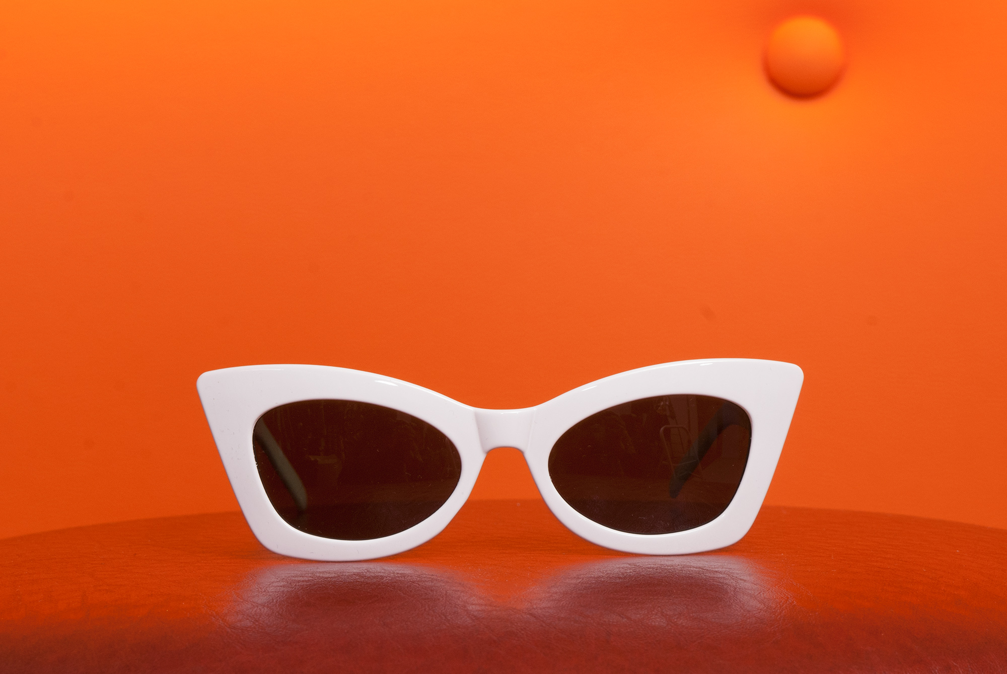 60's Style Psych Rock Shades