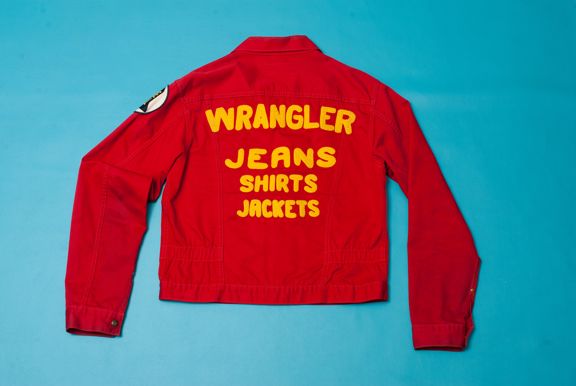 50's Repro Wrangler Jacket
