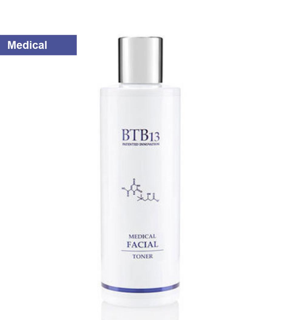 Medical Facial Toner (250 ml)