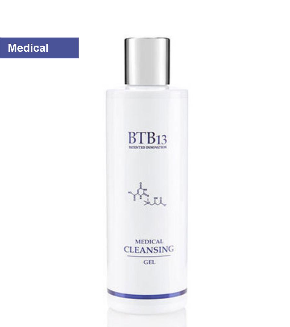 Medical Cleansing Gel (250 ml)