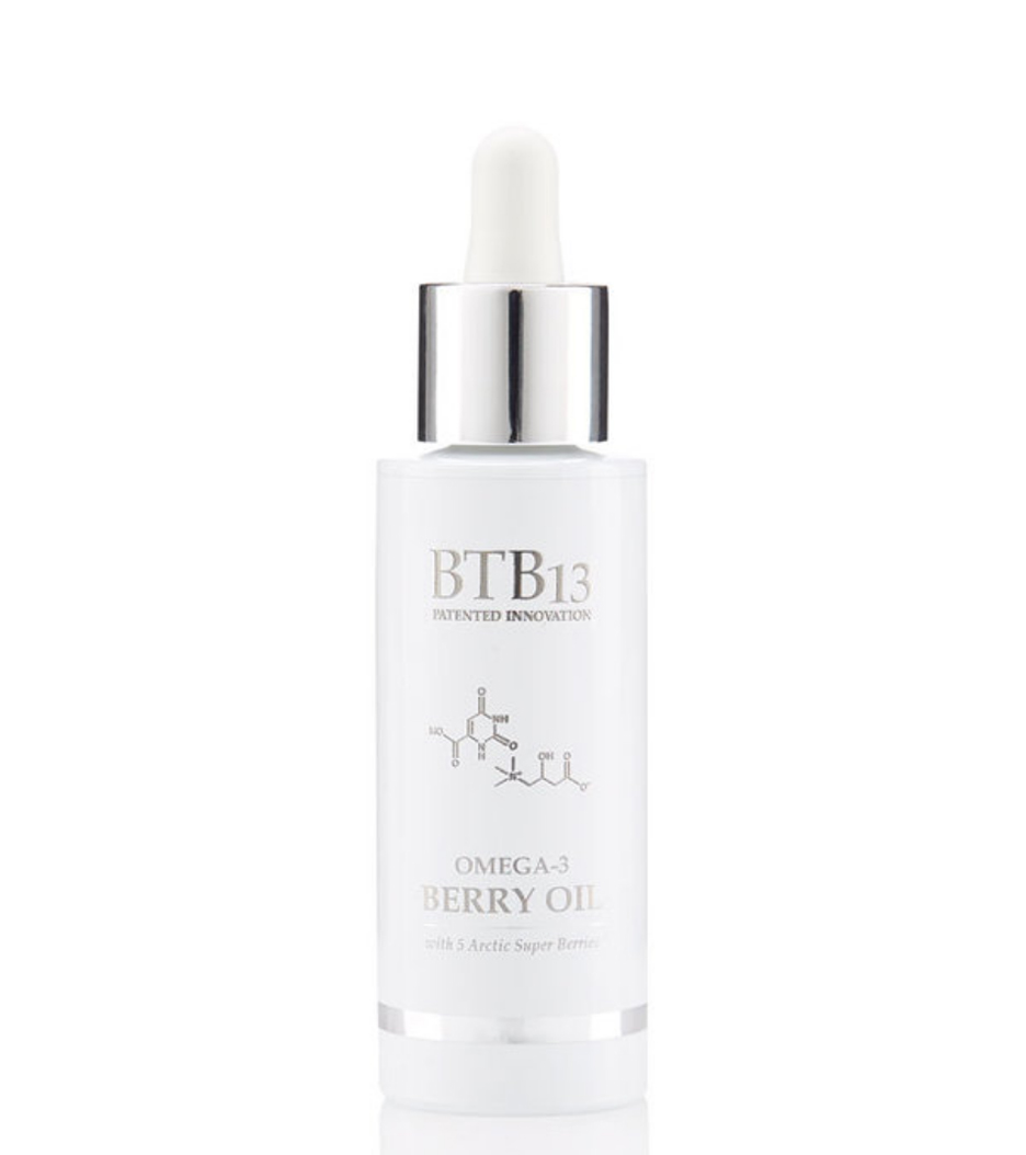 BTB13 Omega-3 Berry Oil (30 ml)