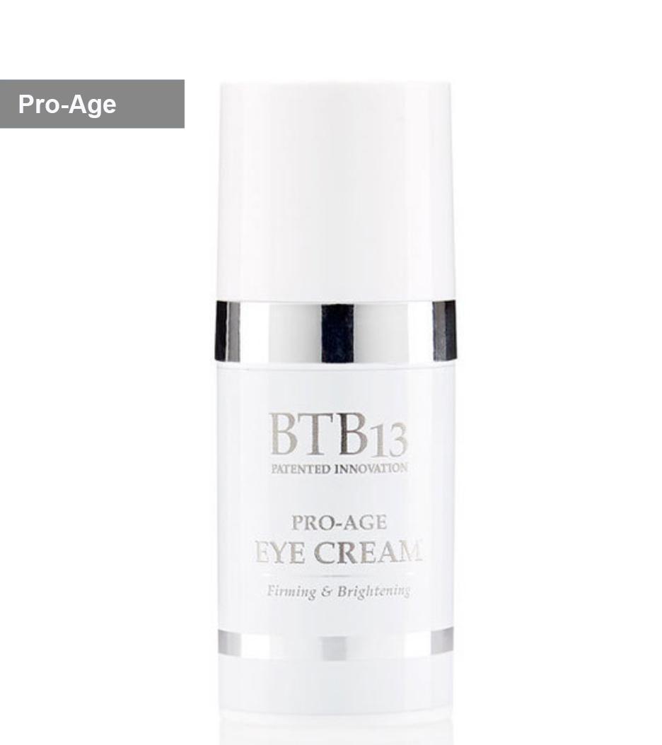 BTB13 Pro-Age Eye Cream (15 ml)