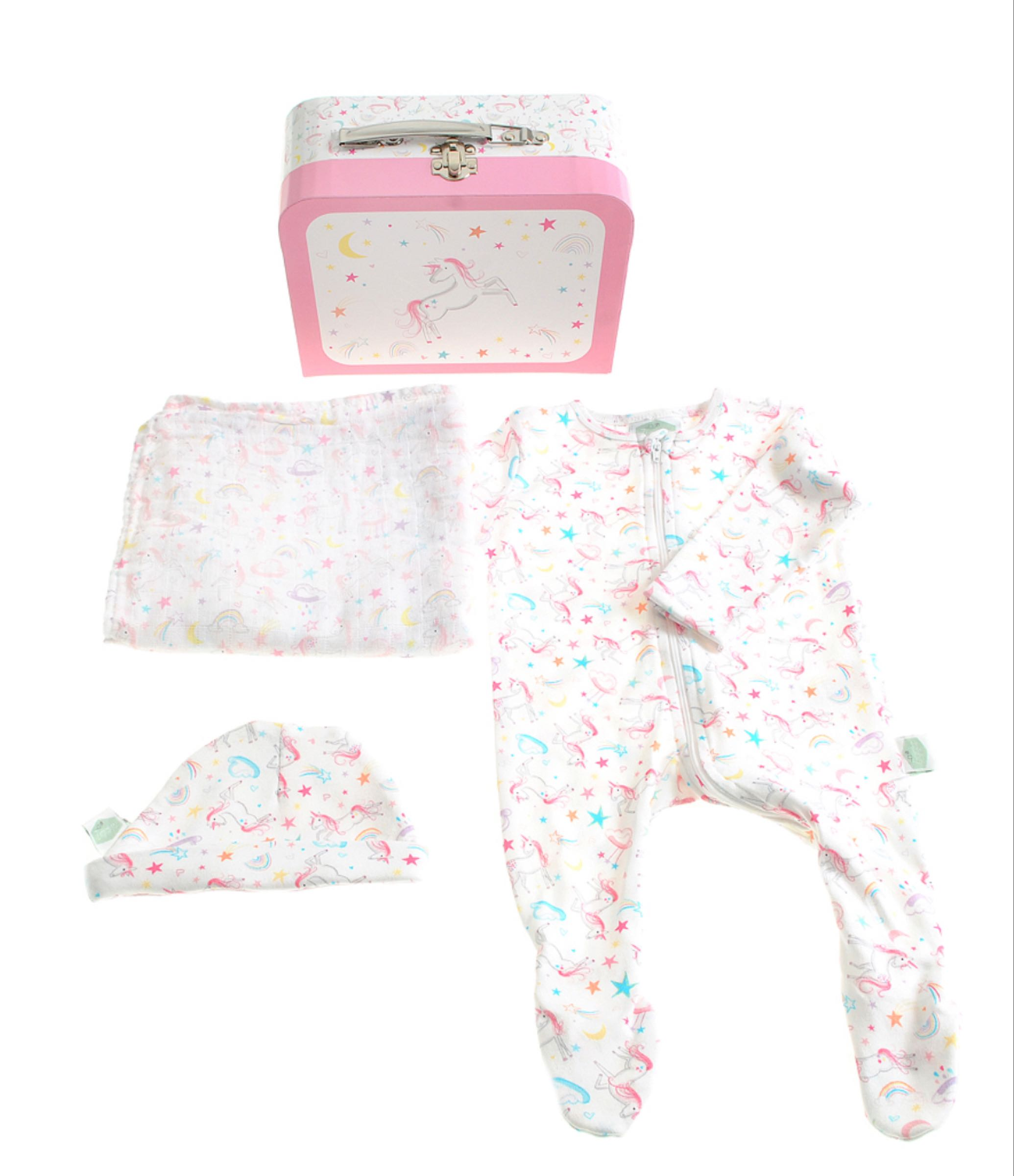 Ziggle Lillybelle New Baby Set