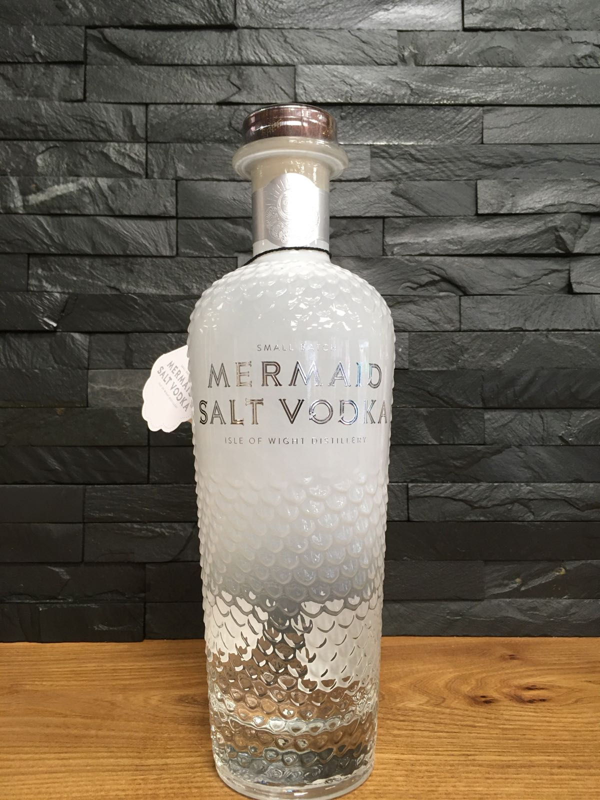 Mermaid Salt Vodka 70cl