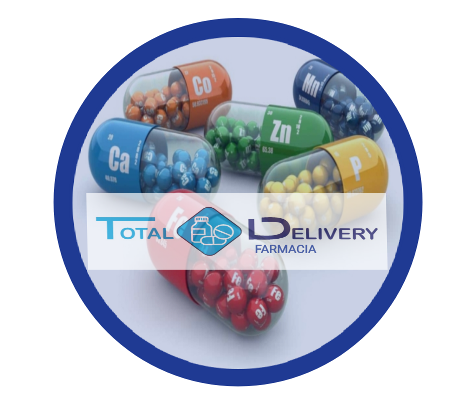 Farmacia Total Delivery