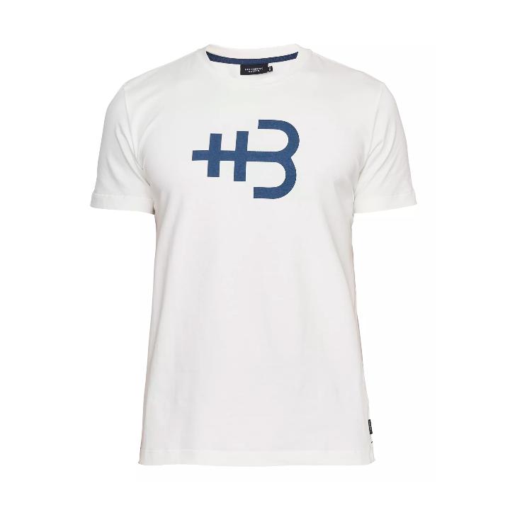 Holebrook - t-paita - luonnonvalkoinen