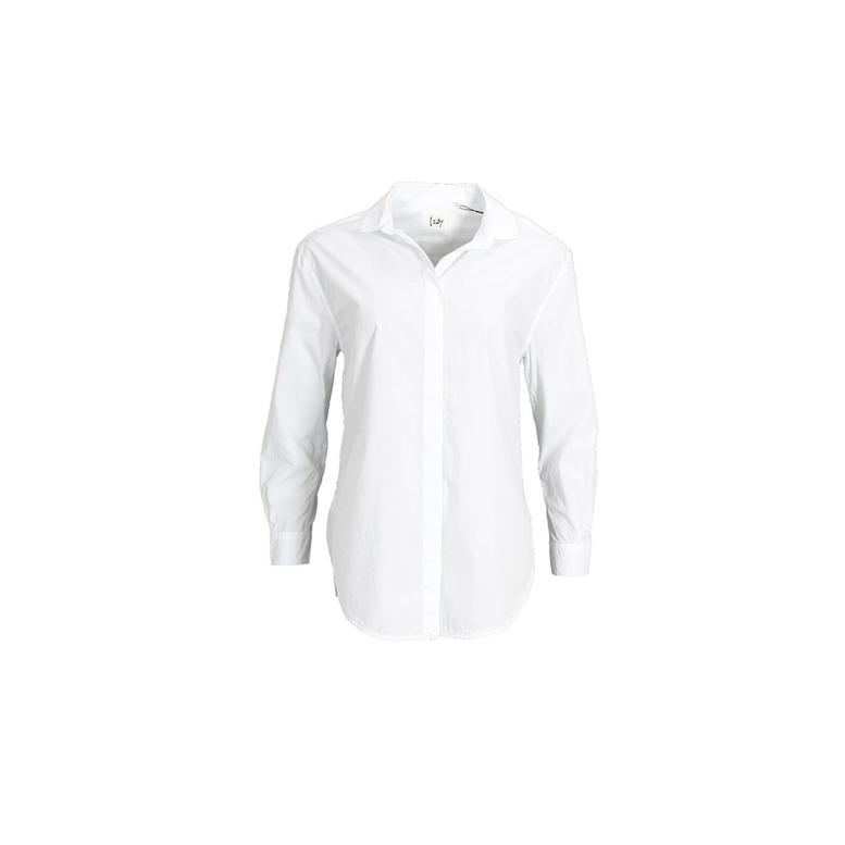 iSay - pusero - valkoinen